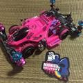 MIMI TEAM紫&team pink😈