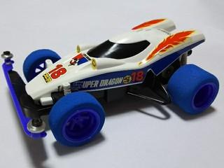スーパードラゴンJr.改