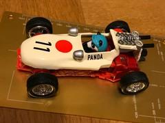 PANDA RA272
