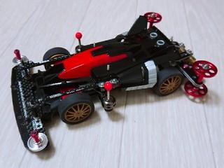 プロトエンペラー  スーパーⅡ