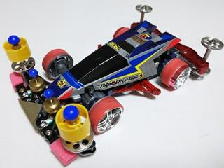 SDP-04「ワイバーン」