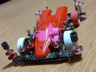 ファイヤードラゴン FMVS SP