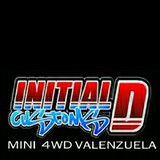 Initial D Valenzuela