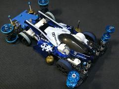 FMTZX ThunderShot MK.II
