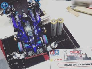 青X紫 MS