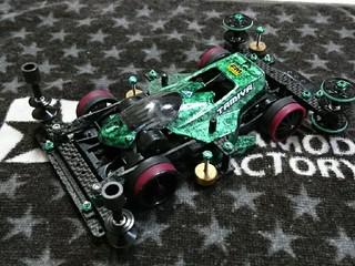 FM-A (サンダーショットjr 緑)ver3