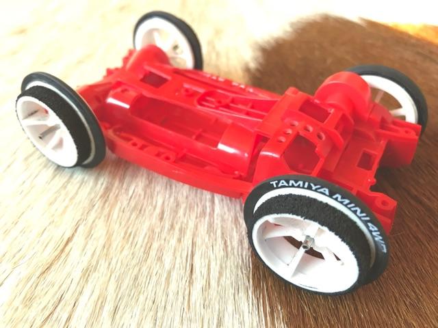 超大径タイヤ