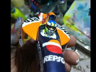 repsol F1..