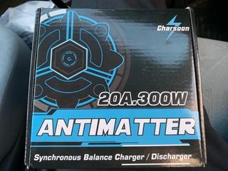 antimatter 20a 300w
