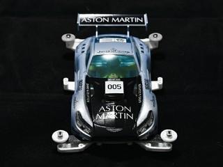 SILWOLF ver. ASTON MARTIN V12