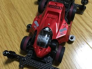 FMA新車