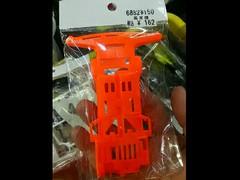 S-1蛍光オレンジ?