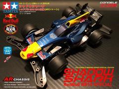 シャドウシャーク レッドブル F1 RB14仕様