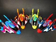 『Thundershot』MK2