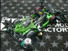 MSフレキ (サンダーショットjr緑)Ver2