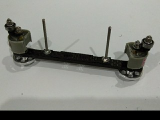 sliding custom roller