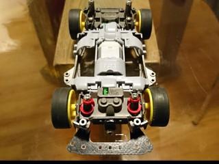 NorCalSus B prototype