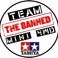 BANNED TEAM