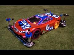 TRF-RACER Jr. OKATEN racing