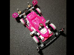 MSL chassis