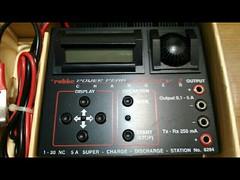 充電器36台目 クラフトるうむ スマートチャージャープロコンテスト2
