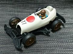 マッハビュレット RA272風