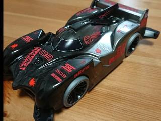 ガズーレーシング TS050
