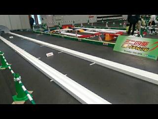 11/18ミニ四駆スピードチャレンジ