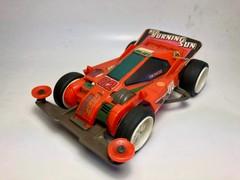 Neo Burning Sun(My first Car)