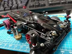 FM-A   ファイヤードラゴン キャッチャー一体型ヒクオ