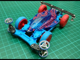 eletronic Vanquist Speed