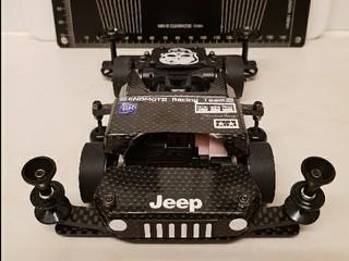 FMAR Jeep LIMITED