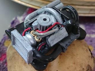プラパーツ エンジン