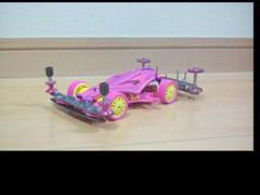 紫ピンクスペシャル