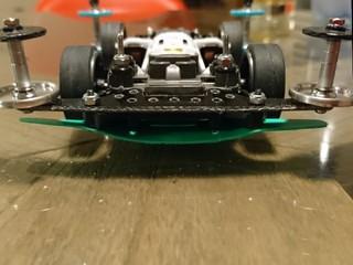 NorCalSus C prototype
