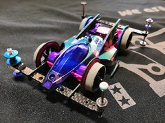 ChampionshipKanto 15th 蛍光ピンクVS