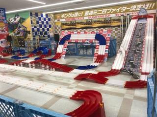 コジマ静岡店 コジマグランドキングカップ  コース