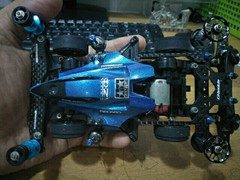 vs chassis