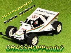 GRASSHOPPanda?