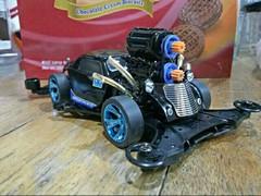 V8 Super Charger Baron Viento