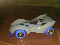 Proto Saber Evo (KTM) edition
