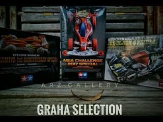 graha selection