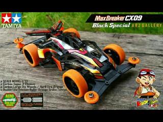max breaker trf cx 09