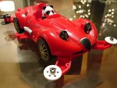 Panda Racer 2 MA