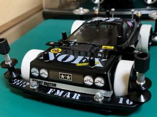 復帰10号(FMAR)