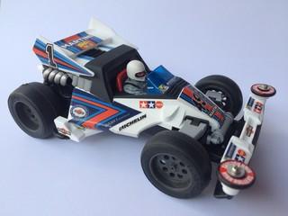 Dash Emperor Martini Racing
