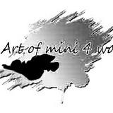 ART OF MINI4WD