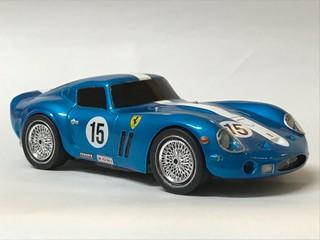 フェラーリ 250GTO  (ジルボルフ)