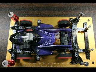 S2FM Thunder Shot Mk.II