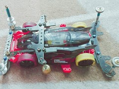59Ryu プロトタイプ